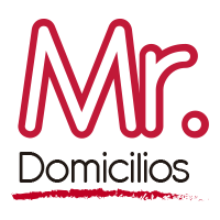 Logo MR Domicilios