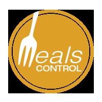 Logo Meals Control