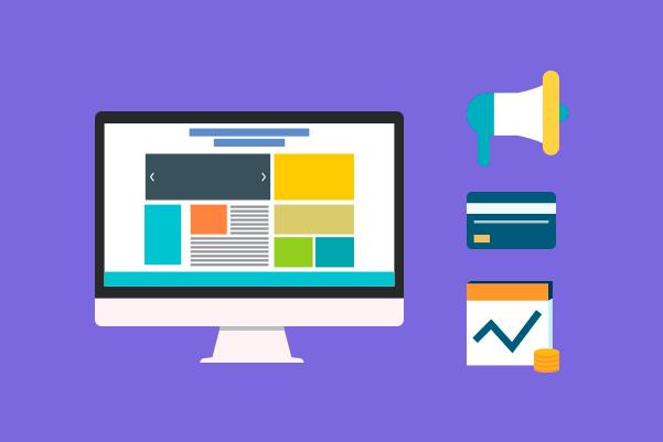 Qué es un Sitio web y Página web? - Definición de Sitio web y Página web